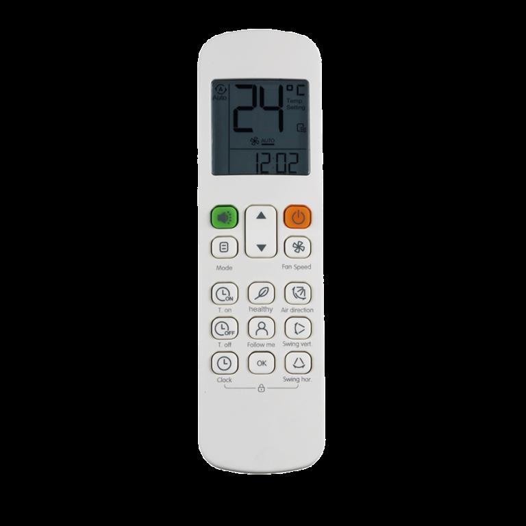 RM12 – Midea Aircon